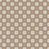 Norwegian seamless pattern. Vector background. Stock Photo