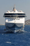 Norwegian Spirit Stock Image