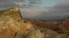 Norwegian stone Royalty Free Stock Photo