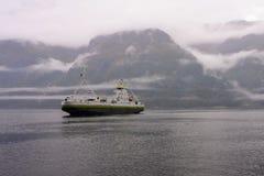 Norwegian View Stock Photos