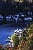 Norwegisches Furth Lizenzfreie Stockfotos