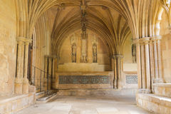 Norwich domkyrka Royaltyfri Fotografi