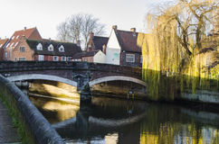 Norwich, England Royalty Free Stock Photos