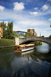 Norwich-Tourismus Lizenzfreie Stockfotos