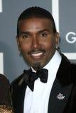 Norwood przy nagrody grammy Rocznymi nagrody Grammy. Zszywki Ześrodkowywają, Los Angeles, CA. 02-08-09 Obraz Royalty Free