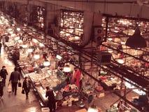 Noryangjin渔场市场,汉城,韩国 图库摄影