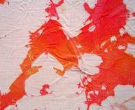 nos krwawi tła wpływu zdjęcie stock