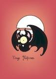年轻Nosferatu 库存图片