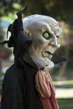 Nosferatu Dracula Halloween wsparcie Fotografia Royalty Free