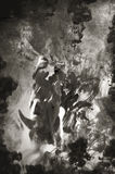 nosorożec Zdjęcie Stock