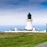 Noss Head Lighthouse Stock Photos