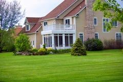 Nossa casa Imagem de Stock Royalty Free