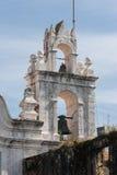 Nossa Senhora da Conceicao Convent Itanhaem Royalty Free Stock Image