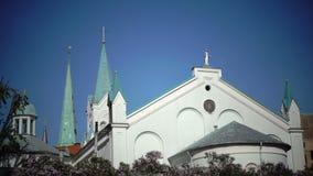 Nossa senhora da igreja das amarguras é igreja católica romana em Riga, capital de Letónia A igreja é situada no endereço 5 Pils filme