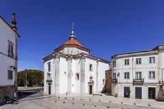 Nossa Senhora da Piedade Church. Stock Photo