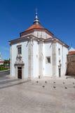 Nossa Senhora da Piedade Church. Royalty Free Stock Photos