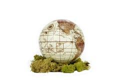 Nosso planeta Fotografia de Stock Royalty Free