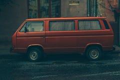 Nostagia汽车1970年 免版税库存照片