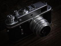 Nostalgi, konst och fotografi royaltyfri fotografi