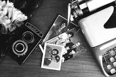 Nostalgia Zdjęcie Stock