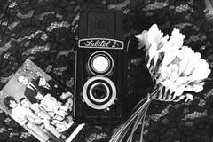 Nostalgia Fotografia Stock