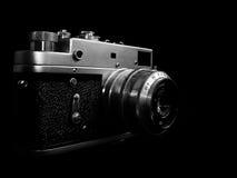 Nostalgia, arte e fotografia Immagini Stock Libere da Diritti
