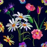 Nostalgia rocznika ogród ilustracja wektor