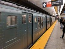 Nostalgia Train Royalty Free Stock Photography