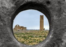 Nostalgic Harran Houses, which make you feel like you live in a stock photos