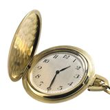 Nostalgic pocket watch Royalty Free Stock Image