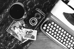 Nostalgie Photo stock