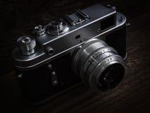 Nostalgie, Kunst und Fotografie Lizenzfreie Stockfotografie