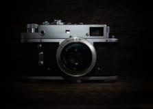 Nostalgie, Kunst und Fotografie Lizenzfreies Stockbild