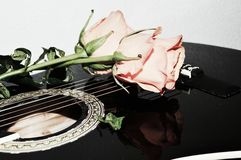 Nostalgie pour l'amour, symbole Photographie stock
