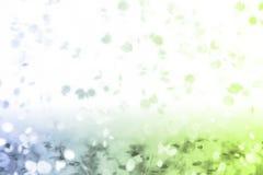 Nostalgische süße Speicher-fallende Blätter Lizenzfreies Stockfoto