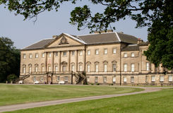 Nostel Priory Stock Images