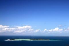 Nosy Antafa island Royalty Free Stock Image