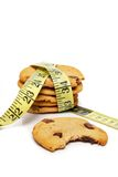 Not diet food Stock Photography