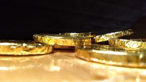 Not really gold royalty free stock images