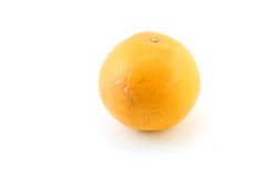 A not so perfect grapefruit Royalty Free Stock Photography