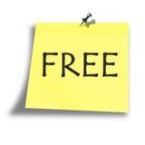 Nota Imágenes de archivo libres de regalías