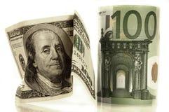Nota de banco imagem de stock royalty free