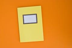 Notaboeken Royalty-vrije Stock Afbeelding