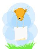Notas del polluelo libre illustration