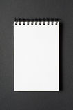 notatek świstków prześcieradło zdjęcia royalty free