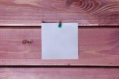 Notatki, majchery Zdjęcie Stock