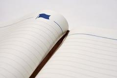 Notbook Fotos de archivo libres de regalías