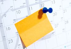 Note Photos stock