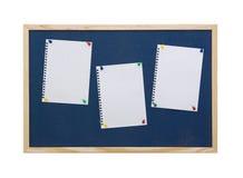 Note board Stock Photos