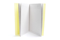 Note Book Stock Images